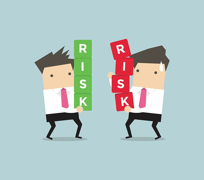 Should You Risk it? How much is worth risking for your future?